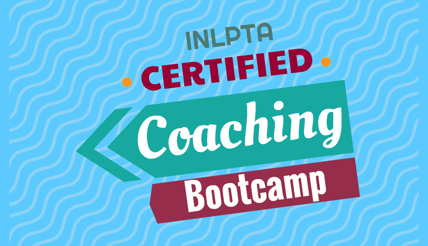 NLP Coaching Bootcamp